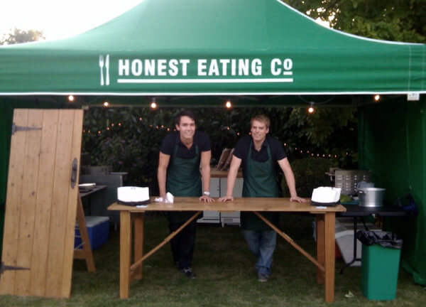 Honest Eating Co.