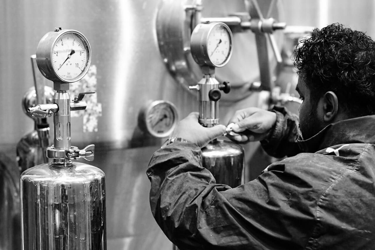 Portobello Brewing Company